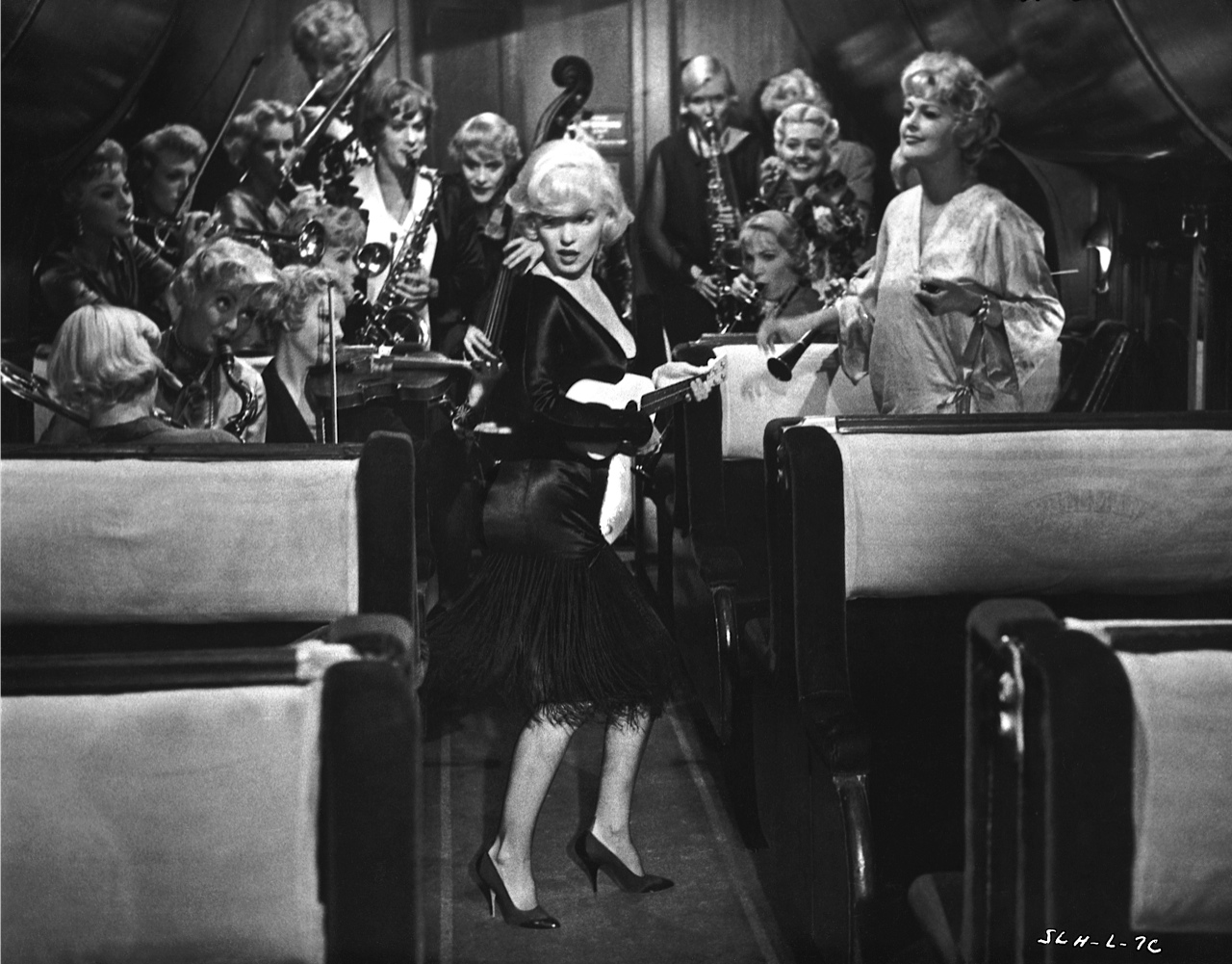 Some Like It Hot (Image courtesy of MGM/Park Circus)