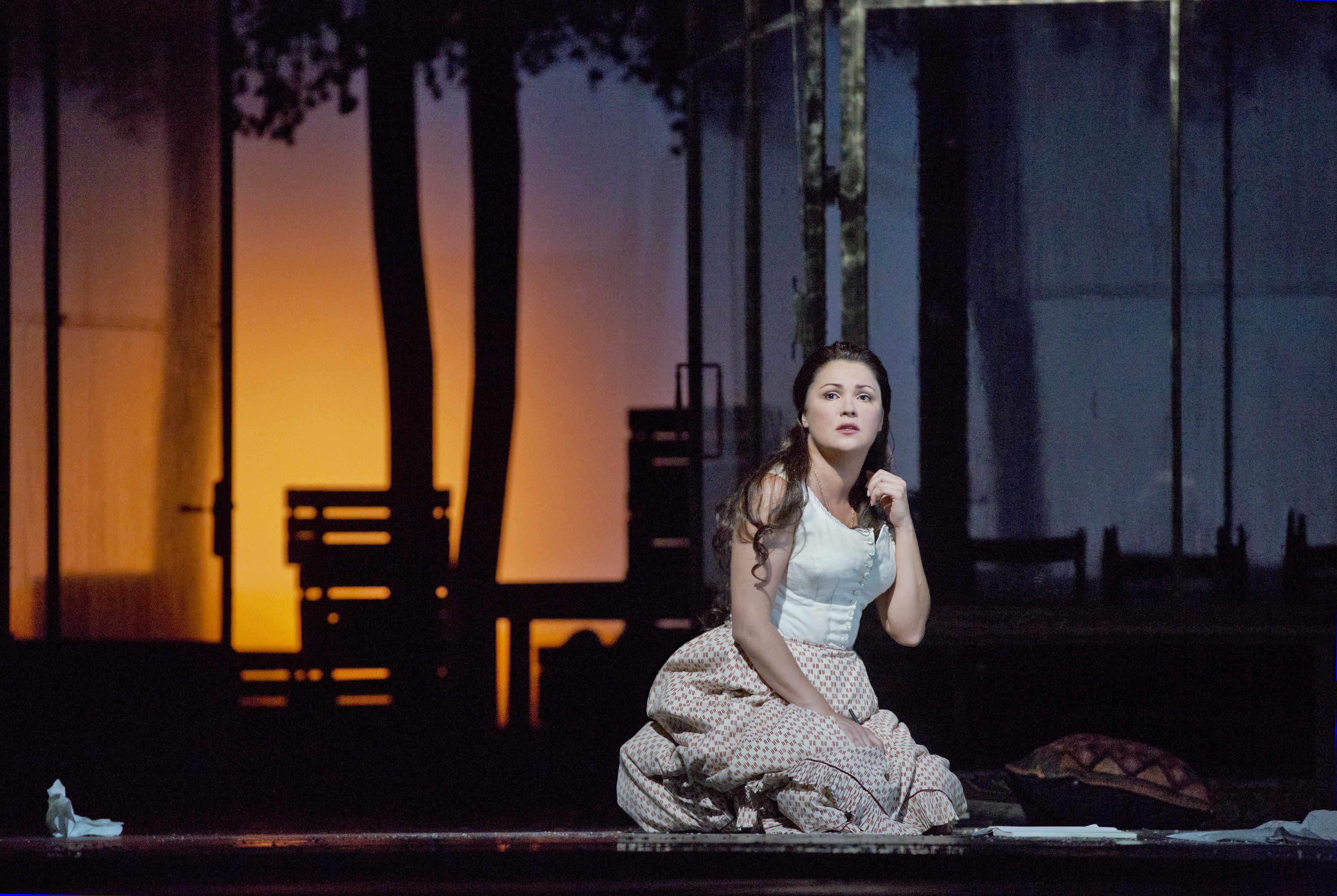 Eugene Onegin (Credit: Ken Howard)