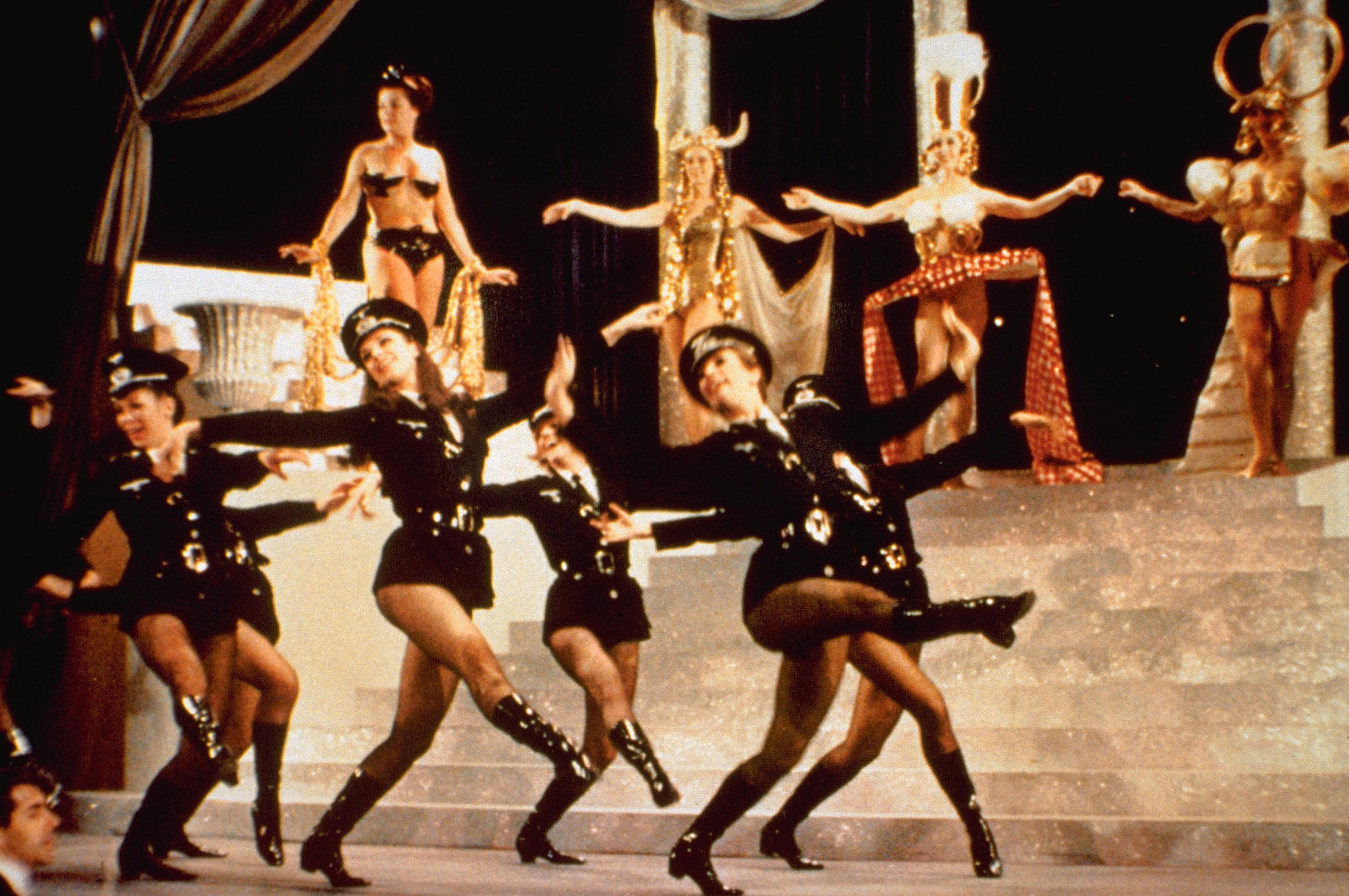 The Producers (1968) Courtesy: Rialto Pictures/Studiocanal
