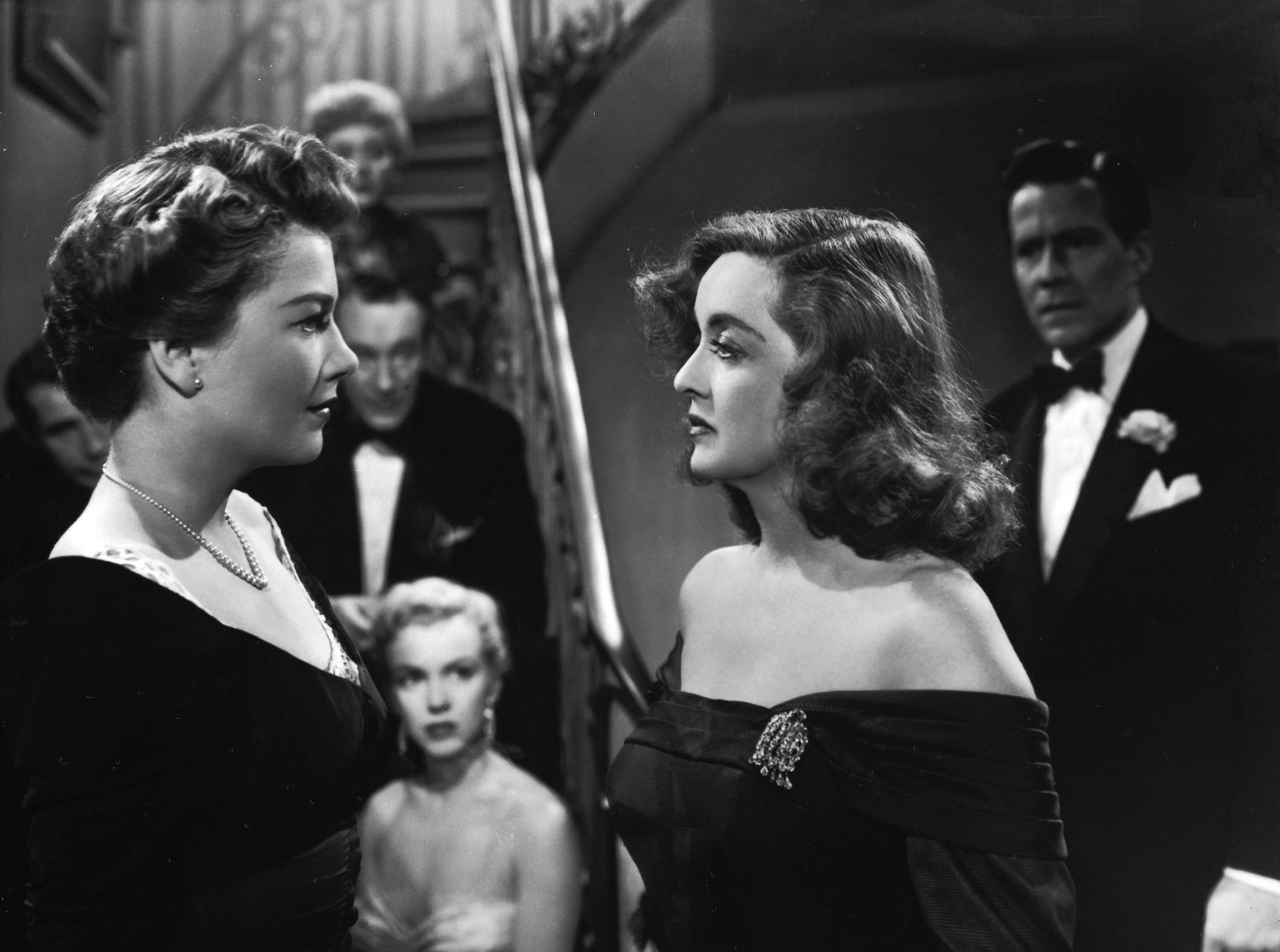 All About Eve ©2016 Twentieth Century Fox Film Corporation. All Rights Reserved.