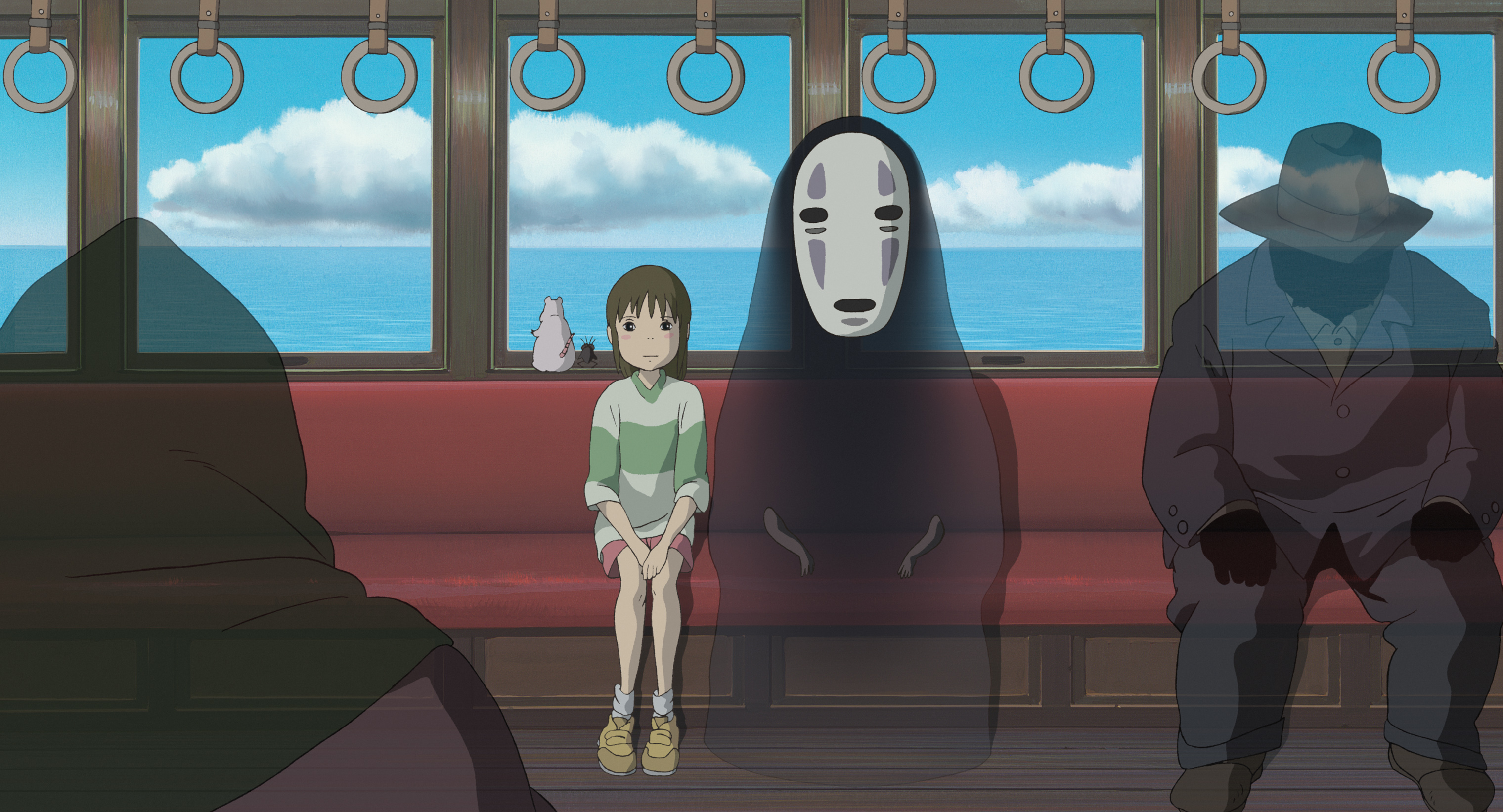 STUDIO GHIBLI FEST: Spirited Away